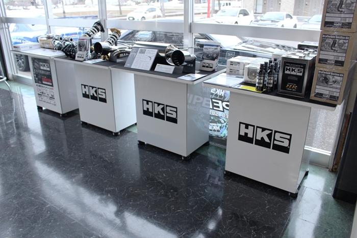 HKS POWERWRITER SHOP -HKSパワーライターショップ-