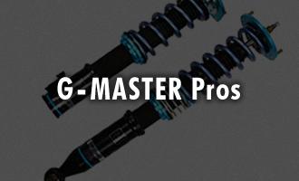 G-MASTER Pros