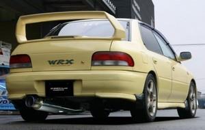 EVO Tune インプレッサ WRX GC8 GF8