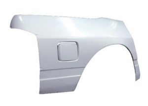 FC3S RX-7 リアフェンダー IMPACT-EX 片側50mmワイド