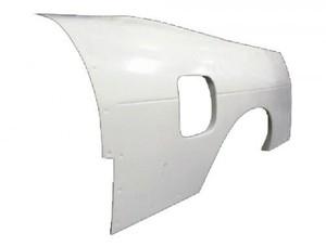 S13 180SX リアフェンダー IMPACT-EX 片側50mmワイド