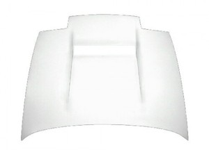 S13 180SX FRP ボンネット IMPACT-EX